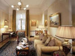 Гостиница Гранд Европа, Петербург