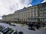 Grand Europe Hotel, Saint Petersburg